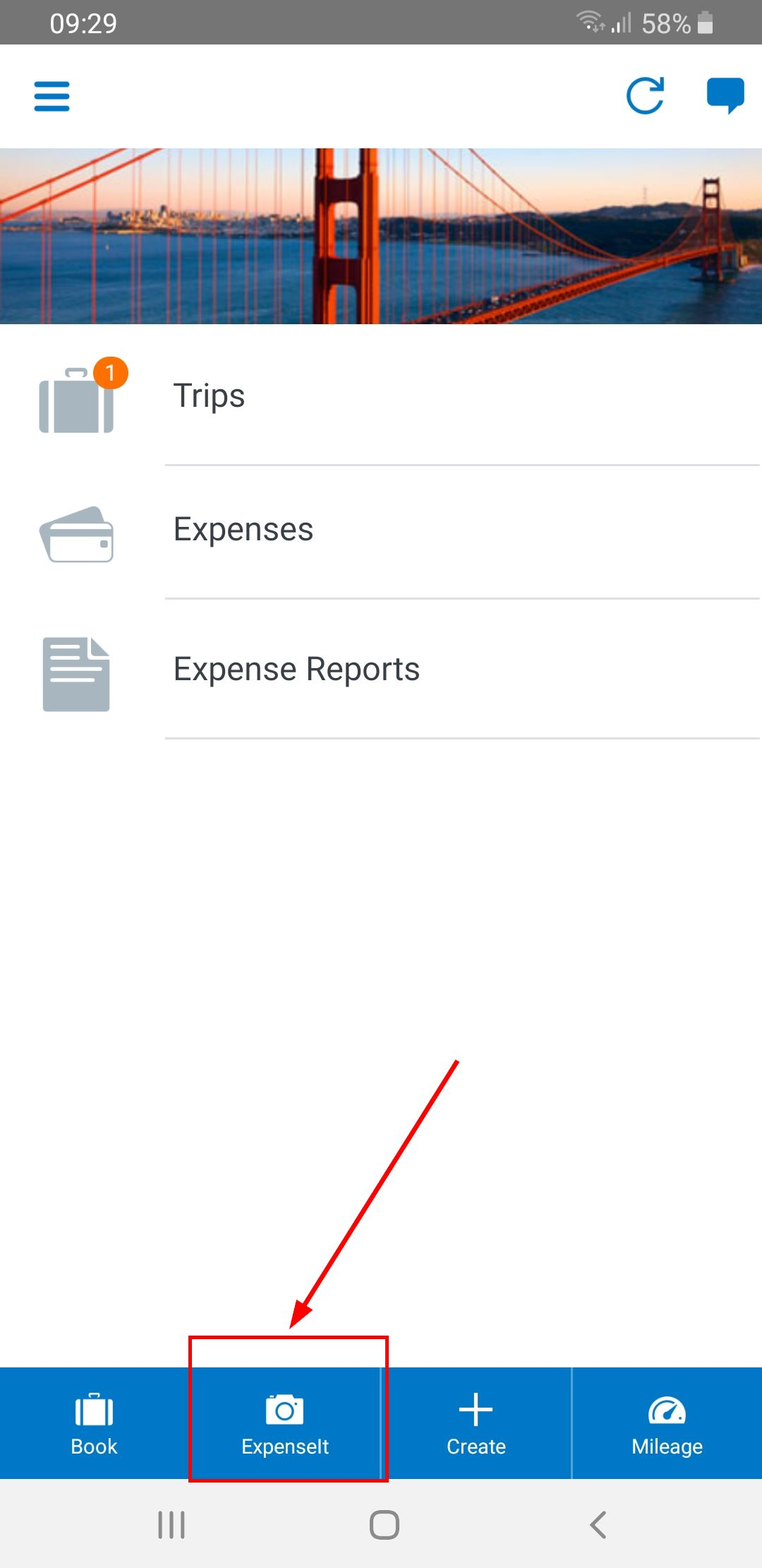 Concur: adding expenses best practices, tips and tricks